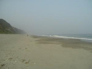20070627久美原海岸1
